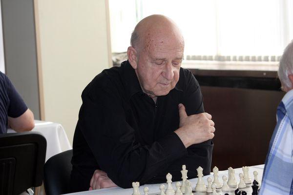 Александру Филипенко - 70!