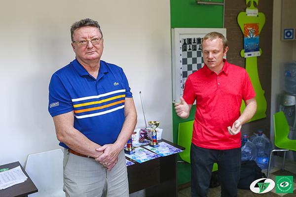Во Владивостоке прошел детский турнир памяти Леонида Семенова