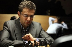 Levon Aronian: I'm Ready to Play a Match With Carlsen Anytime