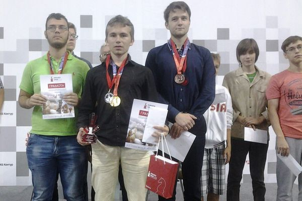 Артур Дилмухаметов выиграл турнир любителей фестиваля «Eurasia open» на призы СКБ Контур