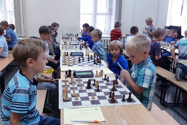 В Нижнем Новгороде завершился Кубок Надежды