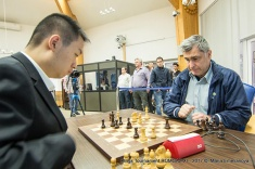 Vassily Ivanchuk and Anna Muzychuk Are Triumphers of Kings Tournament in Memoriam E. Polihroniade