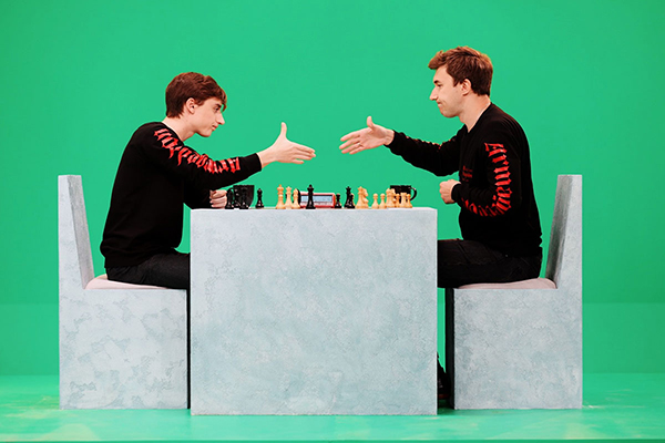 Photo: World Chess