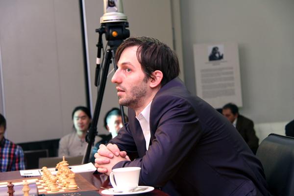 Александр Грищук и Борис Гельфанд выигрывают на Международном турнире TASHIR памяти Т. Петросяна