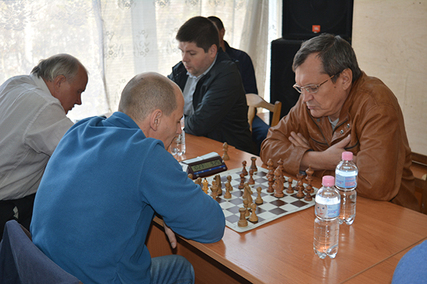 В Новошахтинском провели турнир в честь 75-летия ООО «Приморскуголь»