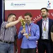 Peter Svidler: A More Balanced Tournament in the Absence of Crocodiles