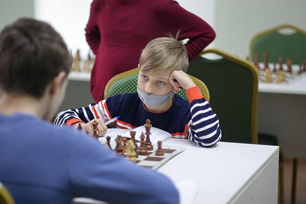 В Туле прошли детские турниры в честь Дня защитника Отечества
