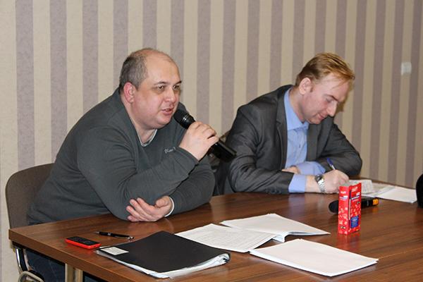 Состоялось заседание Отчетно-выборной Конференции Федерации шахмат Республики Марий Эл