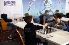 Round Five of Russian Youth Championships Finishes in Sochi