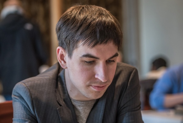 Dmitry Andreikin Wins Hasselbacken Chess Open