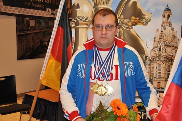 Алексей Смирнов (фото: Sportur.ru)