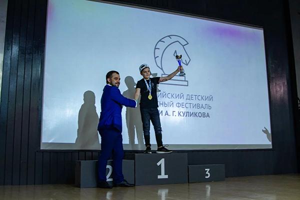 В Ялте финишировал Всероссийский фестиваль памяти Александра Куликова
