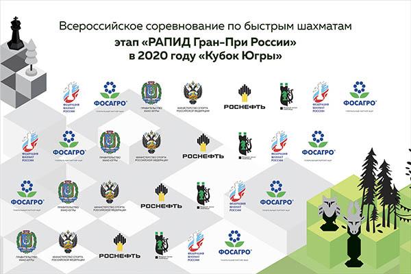 Опубликован предварительный список участников Кубка Югры