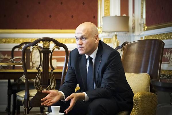 Андрей Филатов: Кирилл Алексеенко достойно выступит в турнире претендентов