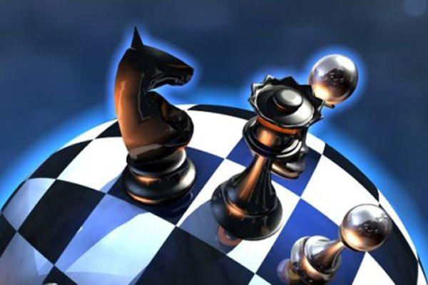 Стартовал Всероссийский шахматный турнир среди школьников по интернету
