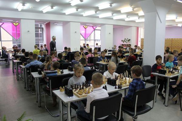 В Чебоксарах состоялся второй этап детского Кубка федерации