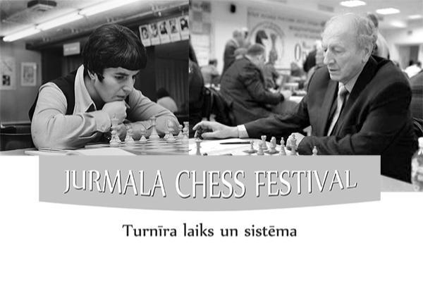 Нона Гаприндашвили и Евгений Свешников сыграют матч в Юрмале