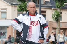 Andrey Filatov: We Hope to Repeat this Success at the Olympiad in Baku