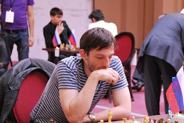 Александр Грищук завоевал титул чемпиона мира по блицу