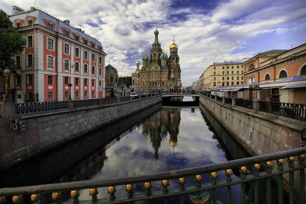 Шахматная федерация Санкт-Петербурга провела очередной съезд