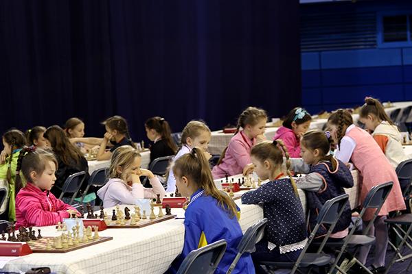 ФИДЕ проведет детско-юношеский чемпионат мира по рапиду онлайн