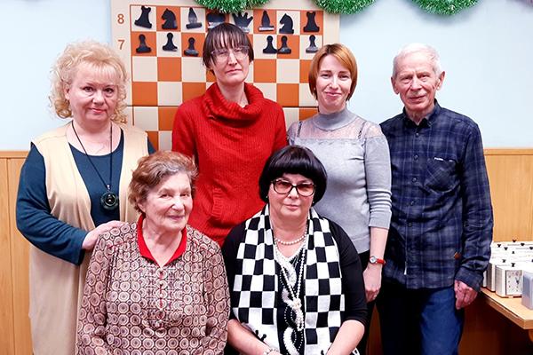 В Нижнем Новгороде прошел вечер памяти Идеи Благонадежной