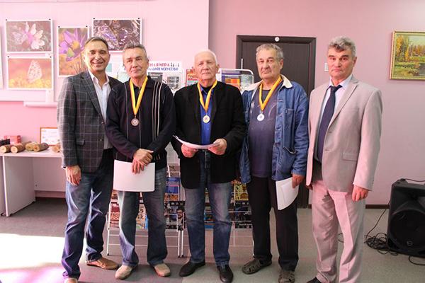 В Чебоксарах отметили 90-летие со дня рождения летчика-космонавта Андрияна Николаева