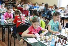 Russian U9 Championships Concluded in Kostroma