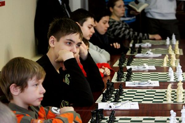 ЦДШ проводит новые турниры