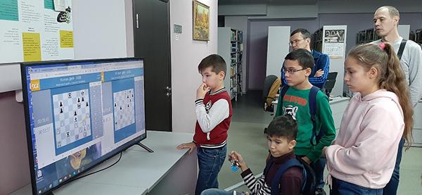 В Чебоксарах состоялся III этап Детского Кубка Федерации