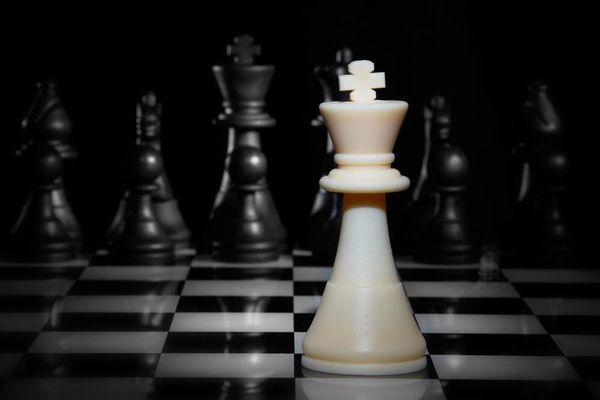 24 января состоится международный турнир по решению композиций