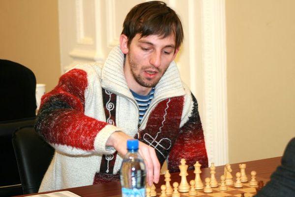 Александр Грищук стал обладателем Кубка России по быстрым шахматам