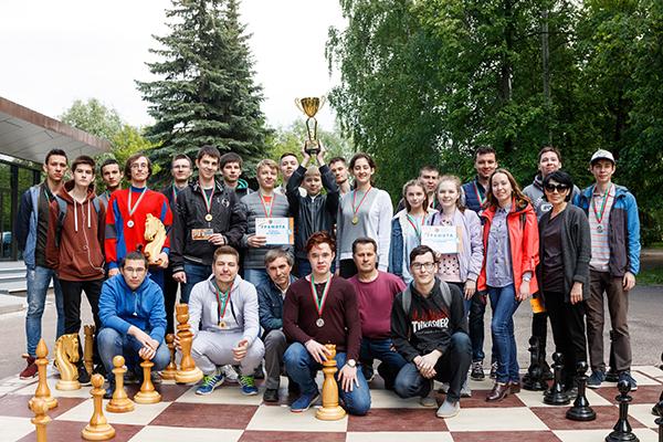 В Казани прошел праздничный фестиваль-спартакиада в честь Дня России