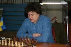 Антон Коробов выиграл турнир имени Анатолия Карпова в Пойковском