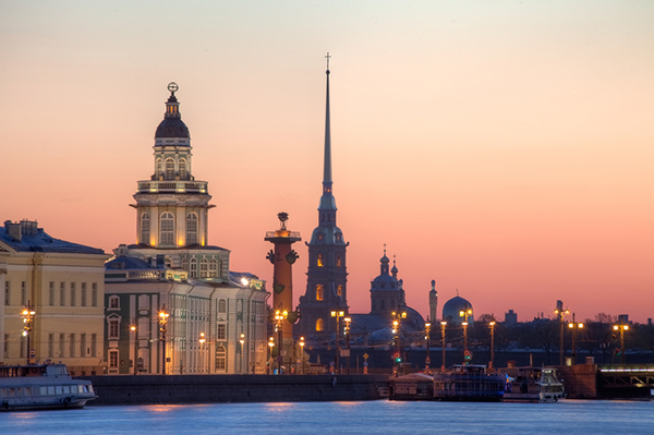 Saint Petersburg to Host Russian Championship Superfinals-2017