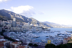 European Women's Rapid and Blitz Championships Begin in Monaco