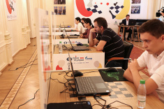 FIDE Online Olympiad: Russian Team Maintains Leadership in Group C
