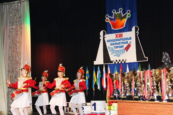 Орша примет традиционный международный турнир