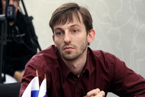 Александр Грищук посетит ШШ «Этюд»