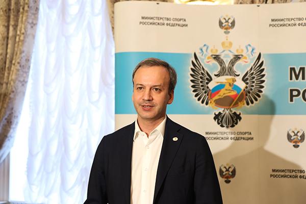 Аркадий Дворкович: Екатеринбург готов принять второй круг турнира претендентов