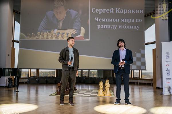 """Состоялся открытый турнир ПШС """"Рига Опен"""""""