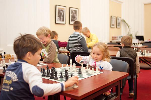На Гоголевском стартуют новые турниры