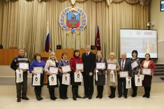 Joint Project of RCF and Timchenko Foundation Starts in Altai Krai
