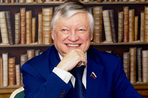 Продолжается регистрация на турнир Anatoly Karpov Open 2020