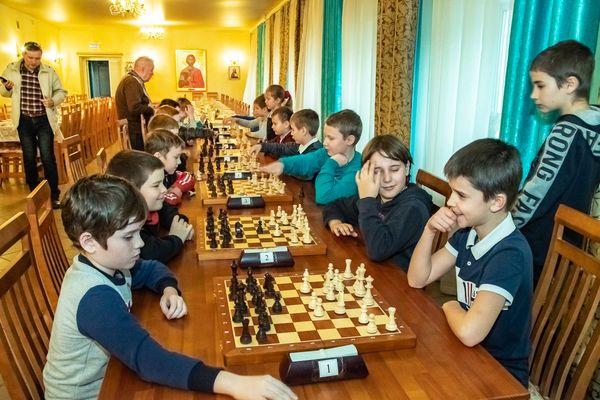 В Городце прошел турнир памяти Александра Невского