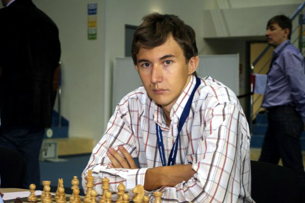 Стали известны участники двух турниров в Вейк-ан-Зее