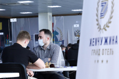 Four Players Emerge as Leaders at Russian Championship Higher League