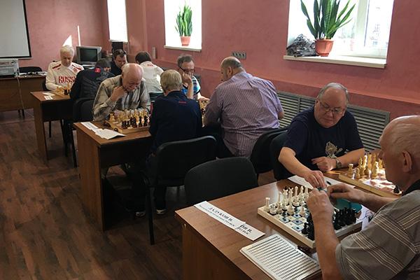 В Костроме пройдут чемпионаты России по спорту слепых