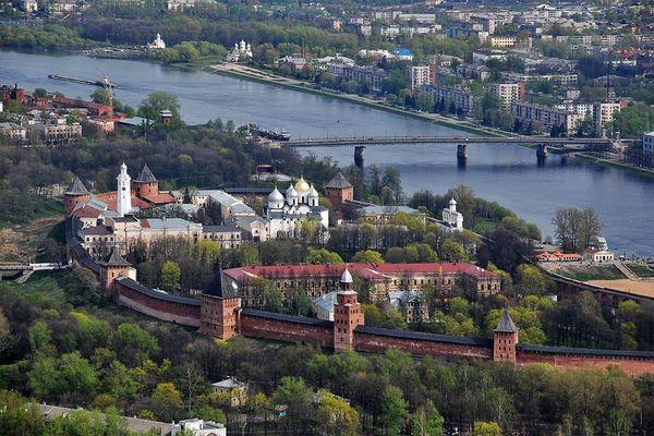 Великий Новгород приглашает на шахматный турнир