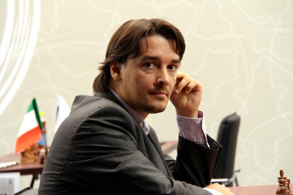 7-й международный шахматный турнир памяти аратовского: